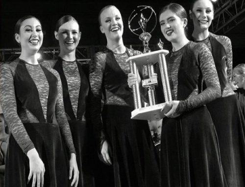 Our 38th Season of Dance